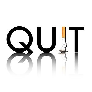 Weight loss. quit smoking